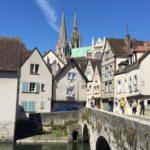 Escapade à Chartres