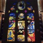 Chartres Musée du Vitrail
