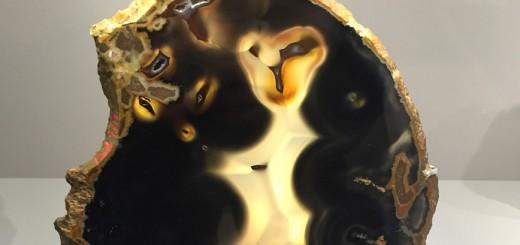 Galerie de Minéralogie Paris