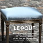 Opéra Comique - Garde meuble lyrique