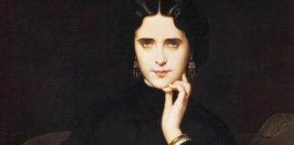 Amaury-Duval, Madame de Loynes,