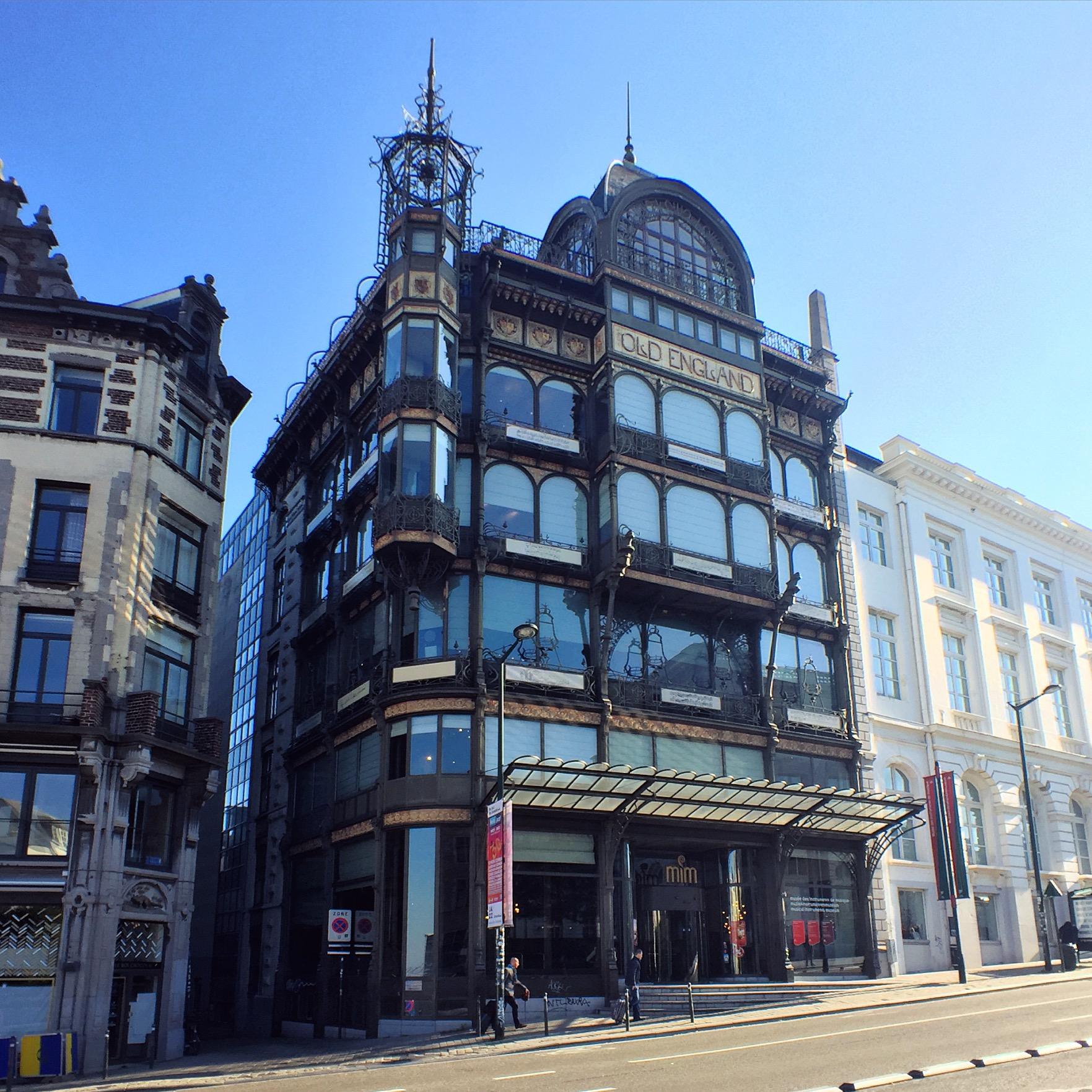 Restaurant Dimanche Soir Bruxelles