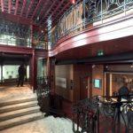 MIM Musée des Instruments de Musique à Bruxelles