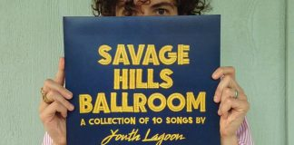 Youth Lagoon Savage Hills Ballroom