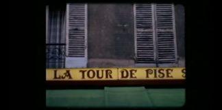 Michel Gondry / Jean-François Coen - La tour de pise