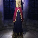 Grandes Robes Royales de Lamyne M. - Basilique Saint-Denis