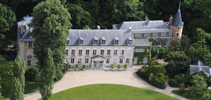 La maison de ChateauBriand © J. Justo