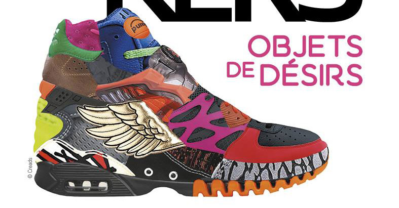 Sneakers, objets de désirs