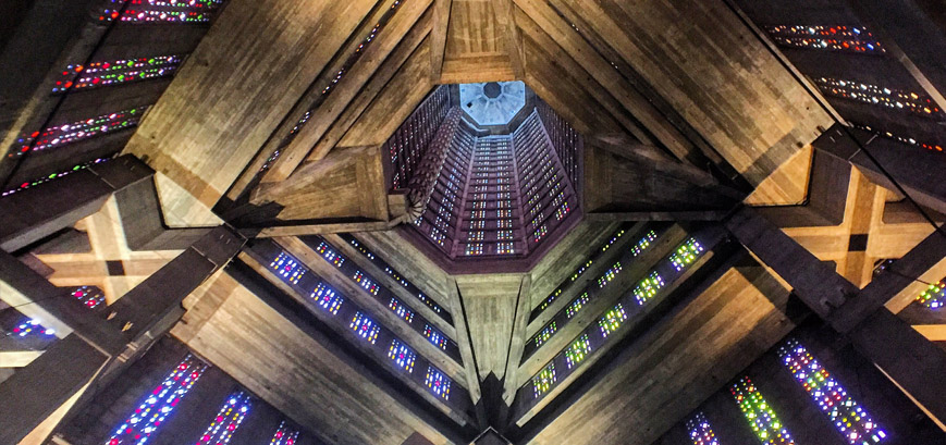 Eglise Saint Joseph du Havre