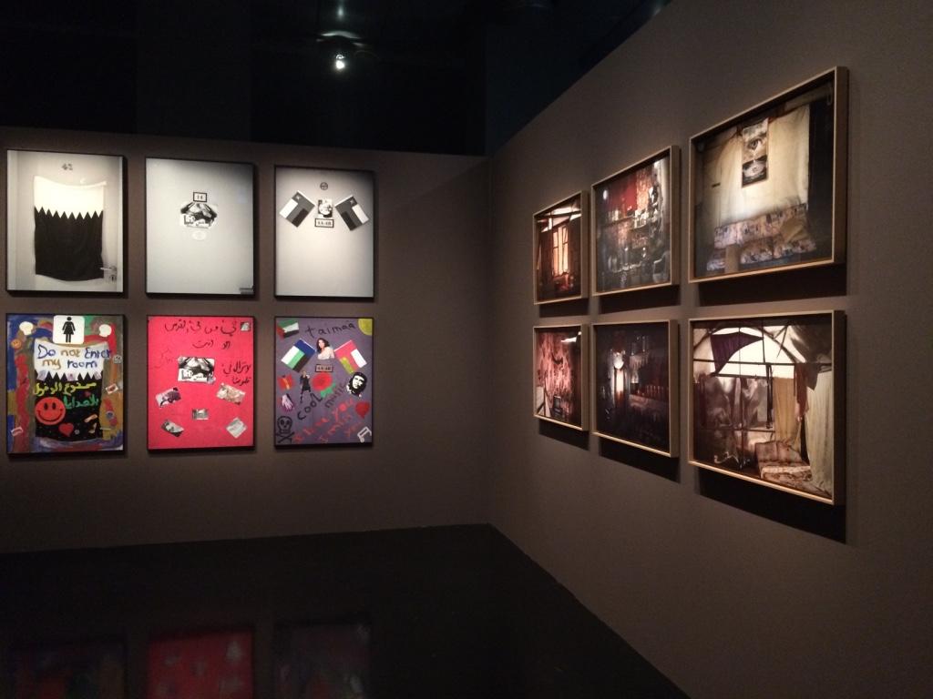 Biennale des photographes à l'IMA