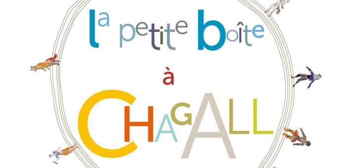 La Petite boite à Chagall - © T. Hagemeister