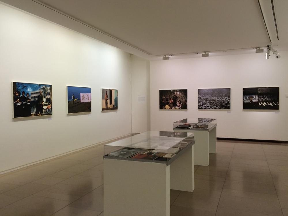 biennale des photographes du monde arabe contemporain