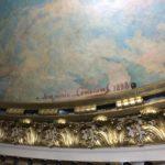 Opéra Comique en chantier
