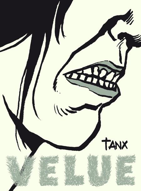 Velue, par Tanx