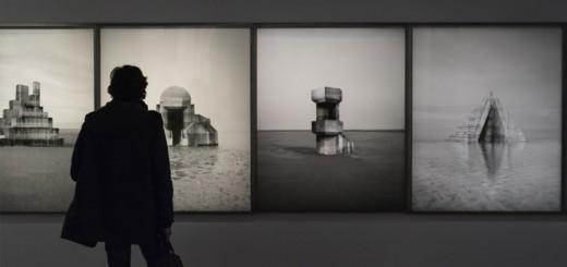Noémie Goudal © LE BAL Martin Argyroglo