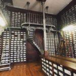 Archives Nationales - Grands dépôts