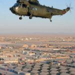 Habiter le campement - Camp Bastion Afghanistan