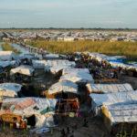 Camp de Bentiu au Soudan