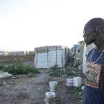Habiter le campement - Migrants travailleurs agricoles, Foggia