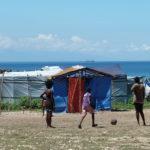 Habiter le campement - Village Mosaïque' à Canaan, Haïti