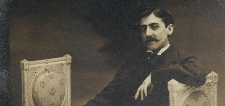 Marcel Proust - Vente Sotheby's