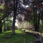 Parc du château de l'Islette