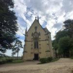 Chapelle du château d'Ussé