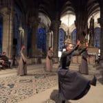 Monuments en Mouvement Figure du Gisant Nathalie Pernette