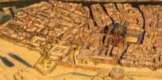 Bayonne Musée des Plans Reliefs