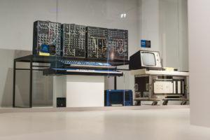 Expo ElectroSound Fondation EDF