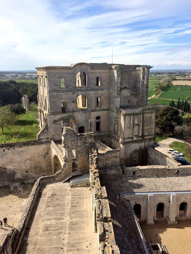 Monastère Saint-Maur