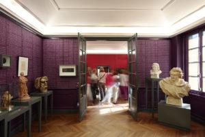 Maison de Balzac - Paris Musées