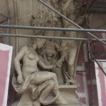 Rotonde du Palais d'Antin - Allégorie des Arts