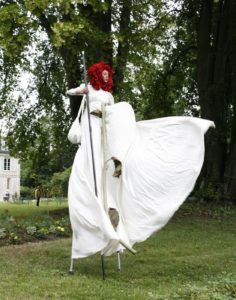 MJe Château de Bouges © JM Coubart
