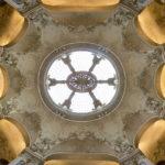 Hall d'Antin du Palais de la découverte © Sylvain Sonnet