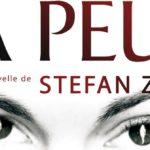 La peur, théâtre Michel