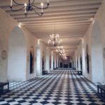 Galeries du château