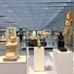 Musée du Louvre Lens, Galerie du Temps
