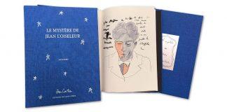 Le mystère de Jean l'oiseleur de Cocteau aux éditions des Saints Pères