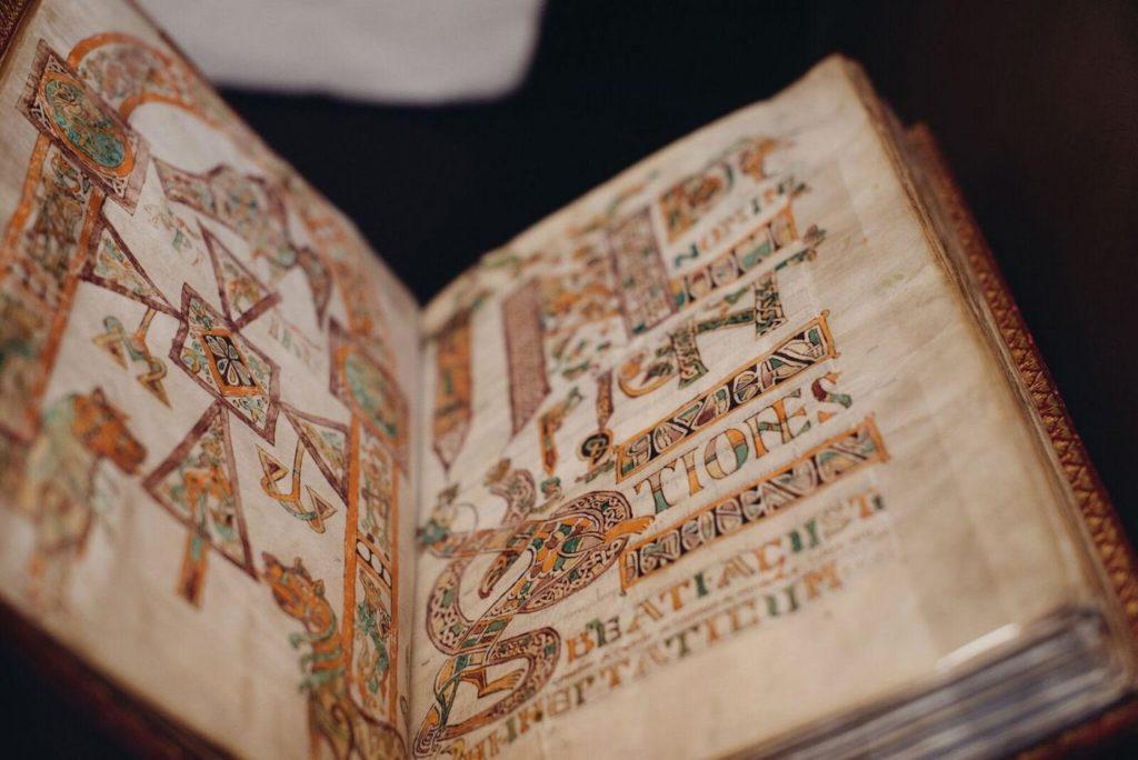 Saint Augustin, Questions et locutions sur l'Heptateuque (livres I-IV)