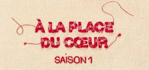 Arnaud Cathrine - A la place du coeur