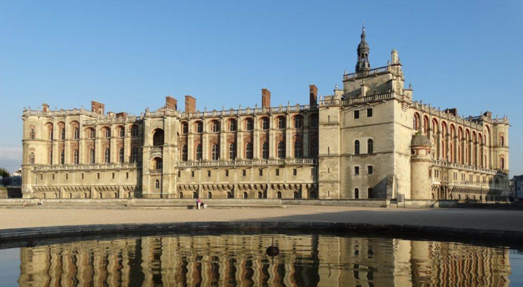 Musée d'archéologie nationale, domaine national de Saint-Germain-en-Laye