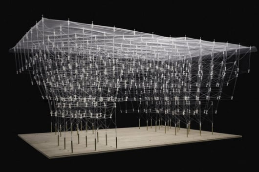 University of Tokyo, Drawn Pavillon 2017