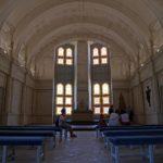 Chapelle du château de Chambord