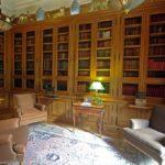 Le club privé du musée de la Chasse et de la Nature