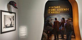 Exposition Golem au Musée d'Art et d'Histoire du Judaïsme