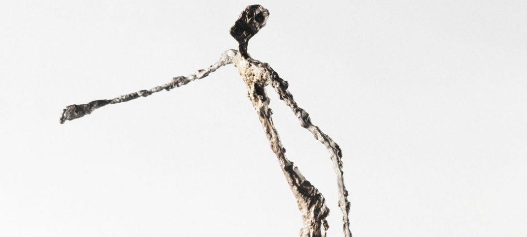 Alberto Giacometti - L'homme qui chavire