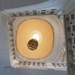 Château de Maisons-Laffitte - L'escalier