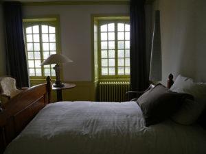 La chambre de Gustave Courbet