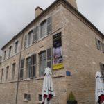 Le musée Courbet à Ornans